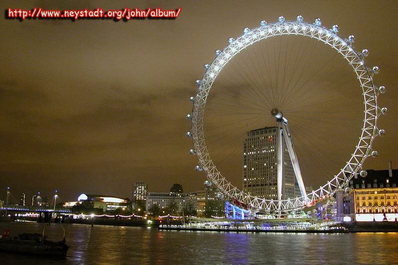 london eye facts for kids. London Culture Forum - how